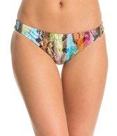 Vitamin A Chameleon Paloma Seamless Hipster Bikini Bottom