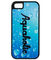 Bay Six Aquaholic Water Drops iPhone Phone Case