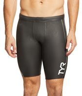 TYR Men's Hurricane Cat 1 Swim Shorts