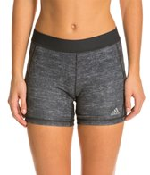 Adidas Women's Techfit 5 Boy Short
