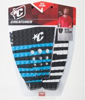 Creatures Mitch Coleborn Traction Pad