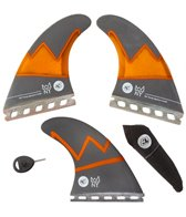 Creatures Nat Young Arc Series Single Tab Fins