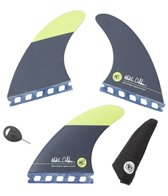 Creatures Mitch Coleborn Arc Series Single Tab Fins