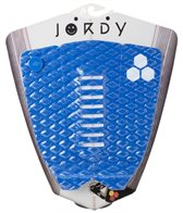 Channel Islands Jordy Smith Arch Traction Pad (3 Piece)