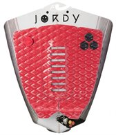 Channel Islands Jordy Smith Traction Pad (3 Piece)