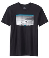 Channel Islands Men's Photo S/S Tee