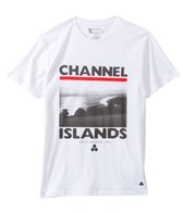 Channel Islands Men's Rincon Premium S/S Tee