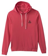 Channel Islands Men's Stamped Flag Pullover Hoodie