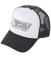 Channel Islands Men's Flag Trucker Hat