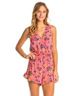 MINKPINK By The Sea Romper