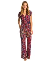 Lucy Love Tapestry Cybal Jumpsuit