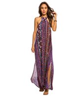 Lucy Love Mermaid Island Maxi Dress