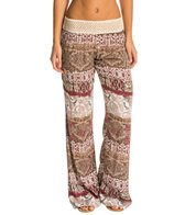 Lucy Love Napa Valley Meditation Beach Pant
