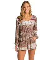 Lucy Love Napa Valley Savannah Romper