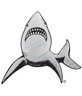 H2O Toos Shark Temporary Tattoo