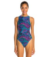 Waterpro Firefly Women's Water Polo Suit