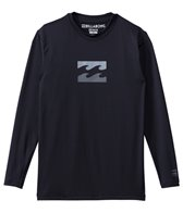 Billabong Boys' Chronicle Long Sleeve Surf Shirt