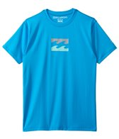 Billabong Boys' Chronicle Short Sleeve Surf Shirt