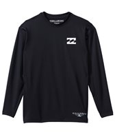 Billabong Boys' Submersible Long Sleeve Surf Shirt