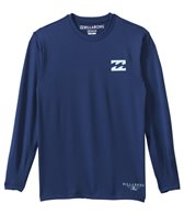 Billabong Boys' Submersible L/S Surf Shirt