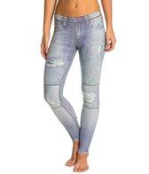 Billabong Women's Skinny Sea Legs Wetsuit Pants