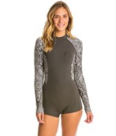 Billabong Women's 2MM Spring Fever L/S Spring Suit