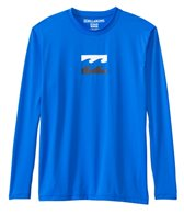 Billabong Men's Chronicle Long Sleeve Surf Shirt