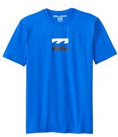 Billabong Men's Chronicle Short Sleeve Surf Shirt
