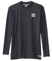Billabong Men's Submersible Long Sleeve Surf Shirt