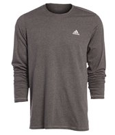 Adidas Men's Aeroknit Long Sleeve Tee