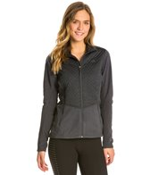 Adidas Women's Satellize Fleece Jacket