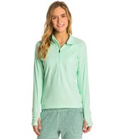 Adidas Women's Reachout 1/2 Zip