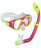 U.S. Divers Buzz Jr. Mask / Island Dry Jr. Snorkel