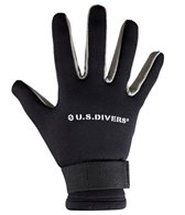 U.S. Divers 2MM Comfo-Sport Gloves
