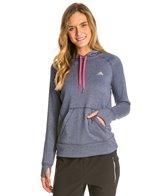 Adidas Women's Ultimate Pullover Hoodie