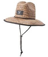 Billabong Men's Brolock Straw Hat