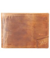 Billabong Men's Crazy Horse Wallet