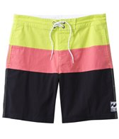 Billabong Men's Tribong Reissue Boardshorts