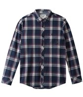 Billabong Men's Bellford Long Sleeve Shirt
