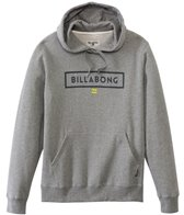 Billabong Men's Branded Pullover Hoodie