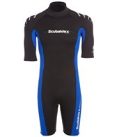 ScubaMax Men's Shorty Suit