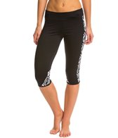 Hurley Dri-Fit Printed Crop Legging
