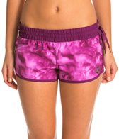 Hurley Phantom Block Party 2.5 Tie Dye Boardshort