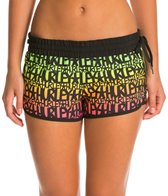 Hurley Phantom Block Party 2.5 Rasta Boardshort