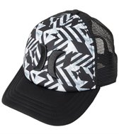 Hurley Women's One & Only Tribal Trucker Hat