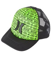 Hurley One & Only Tribal Trucker Hat