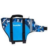 Playapup Pet Surf Blue Flotation Device