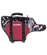 Playapup Pet Reef Red Flotation Device