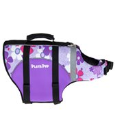 Playapup Pet Orchid Flotation Device