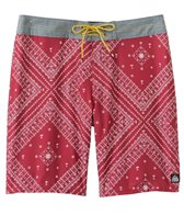 Reef Men's Western Boardshort
